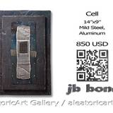 Cell by JB Bond