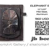 Elephant Ear by JB Bond