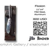Fission by JB Bond
