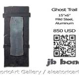 Ghost Trail by JB Bond