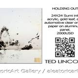 Holding Out by Ted Lincoln