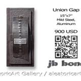 Union Gap by JB Bond