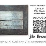 Wire Series 4 by JB Bond