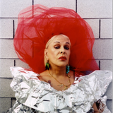 Relationship advice from the world's most interesting artist and musician. by Genesis BREYER P-ORRIDGE